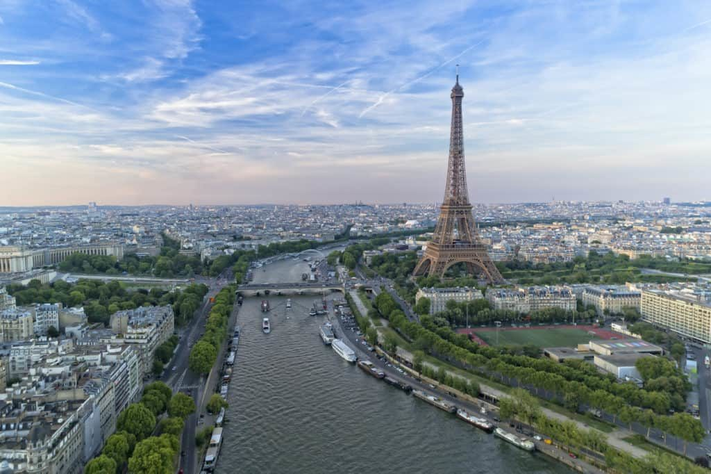 Best Ways to Get to France with Points and Miles