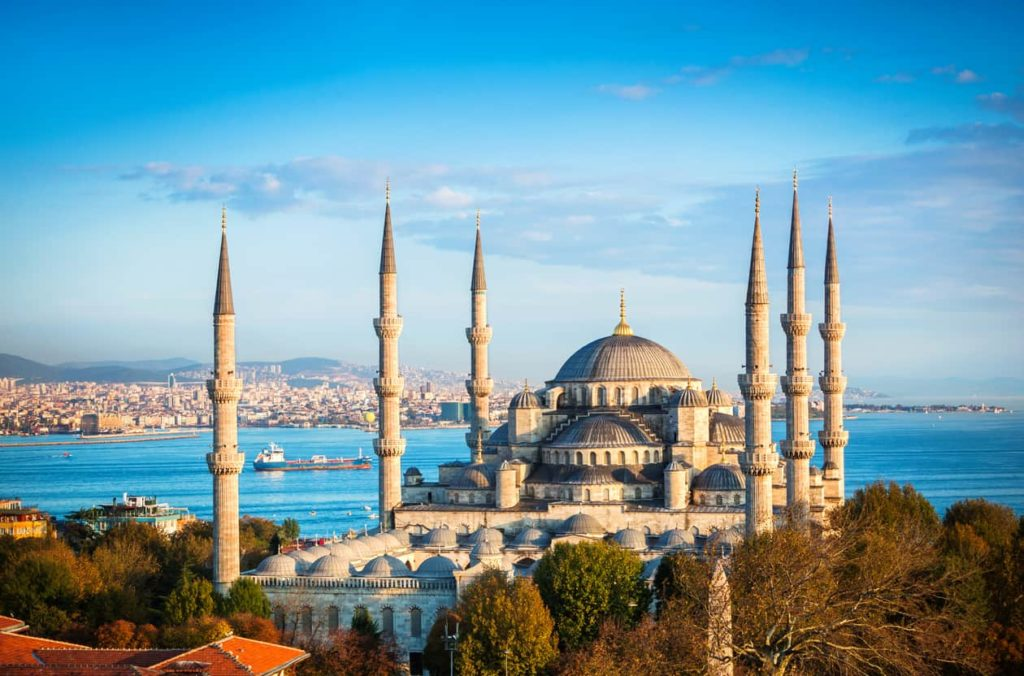 Best Ways to Fly to Turkey with Miles