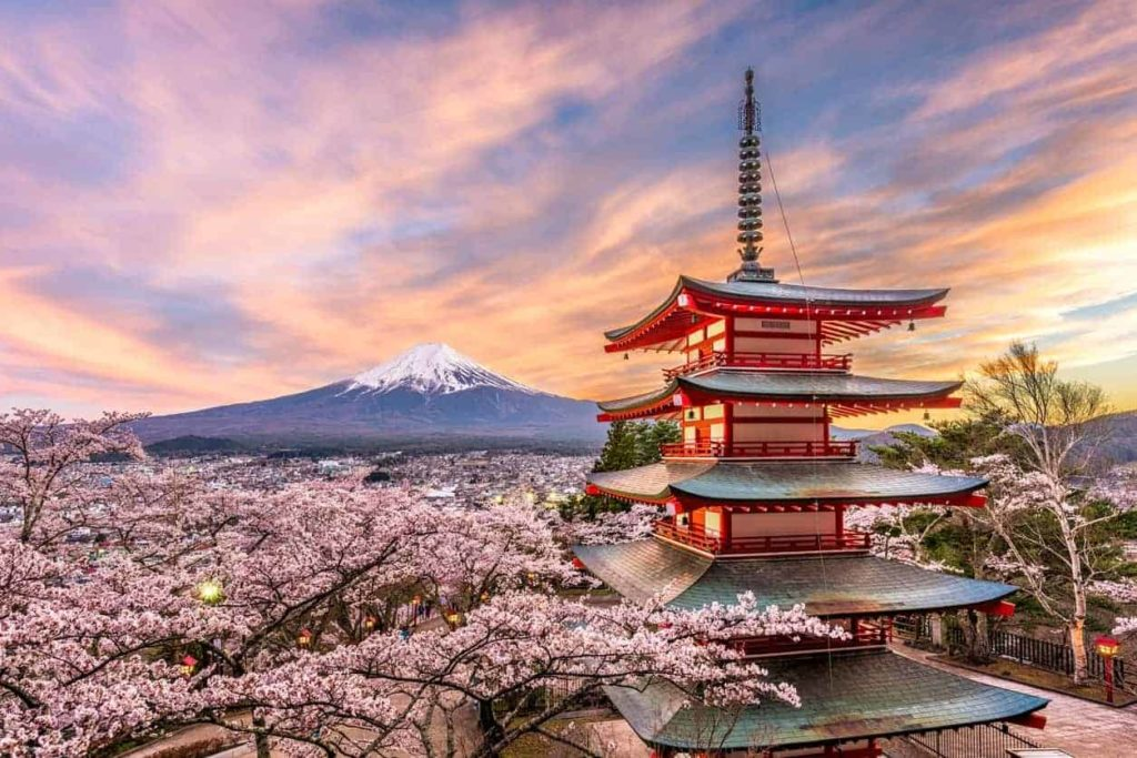 How to Save Money on a Trip to Japan – Part One