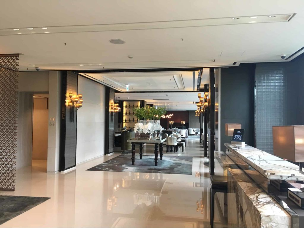 JW Marriott Dongdaemun Seoul Review