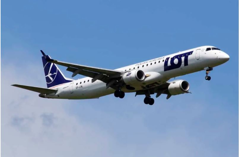 LOT Polish Airlines Business Class Review: The Forgotten Star Alliance Partner