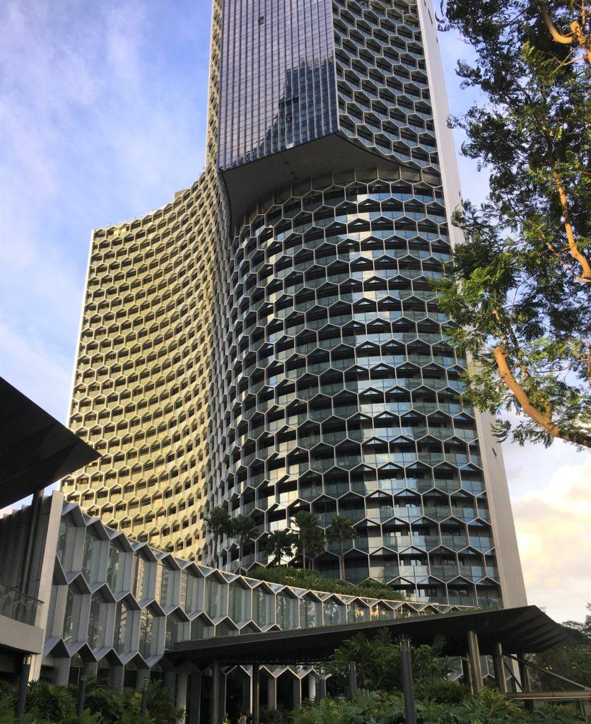 Andaz Singapore Review