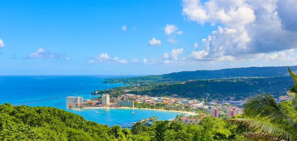 Weekend Getaway: Jamaica