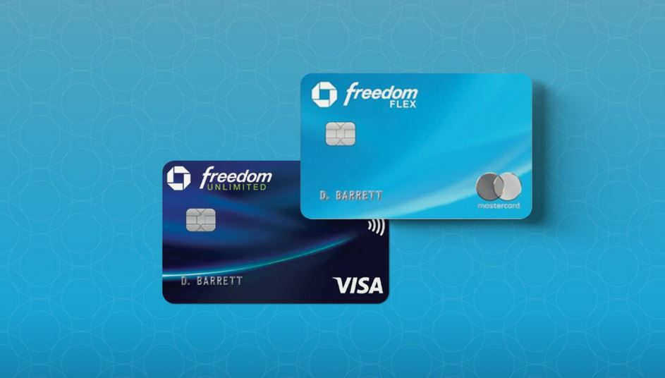 New Chase Freedom Flex Card and Updates to the Chase Freedom Unlimited