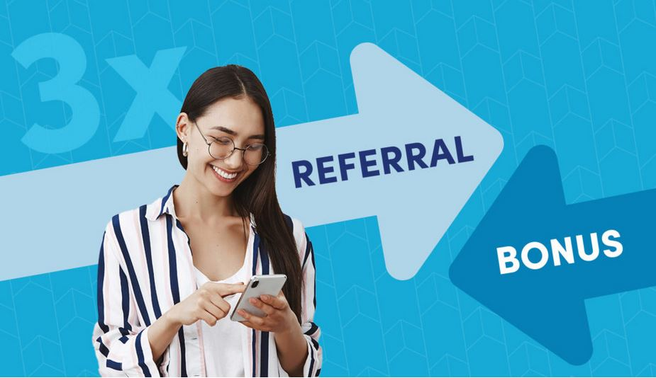 Earn An Additional 3X with the American Express Referral Offer