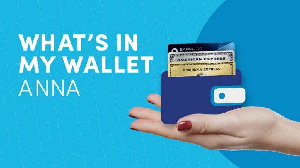What's in My Wallet